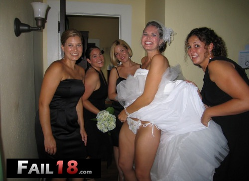 Her friends are helping her to become a hot wife.