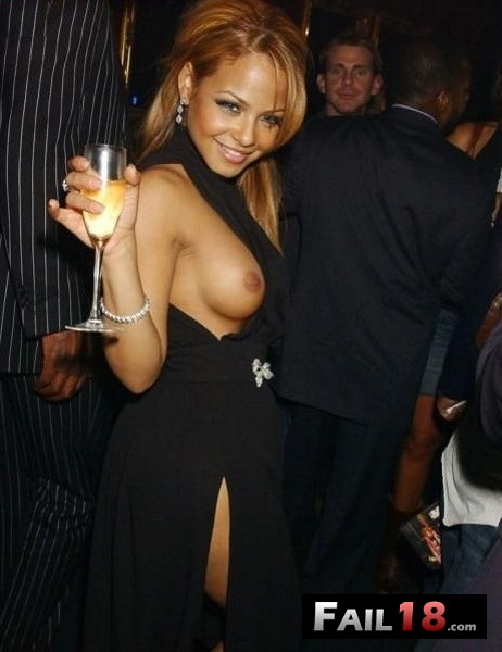 celebrities pussy naked tits fail celebrity oops