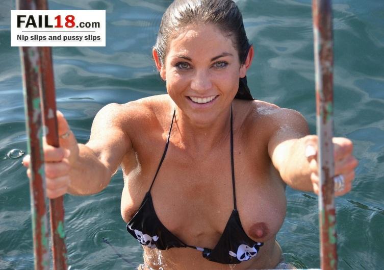 Public Humiliation Big Tits