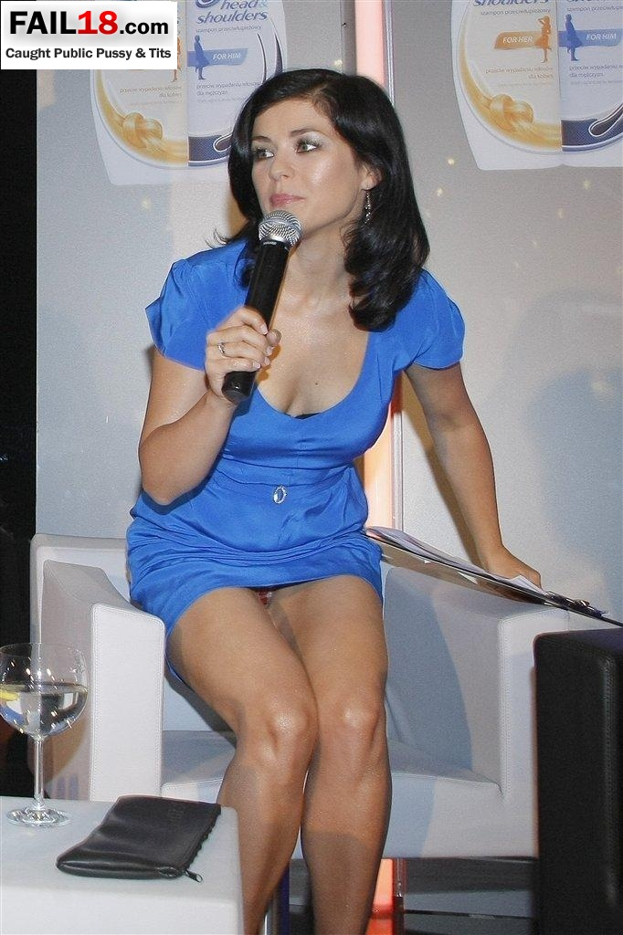Caught public pussy tits voyeur celebrity amateur